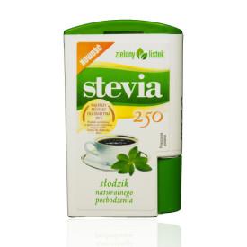 Słodzik stołowy Zielony Listek – 250 tabletek